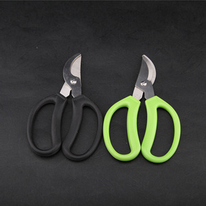 HD-M137 High quality safety pet nail scissors pet dog grooming scissors