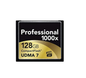 NICOUSBN106 professional Memory Card 32GB 64GB 128GB High Speed CF Card Compact Flash Card