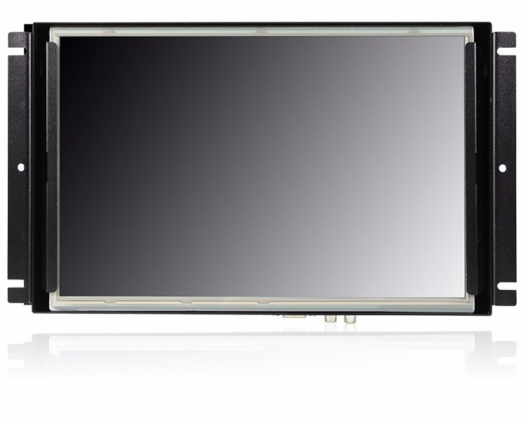 FEELWORLD 12 inch VGA Audio Video HDMI inputs open frame advertising display TFT LCD monitor