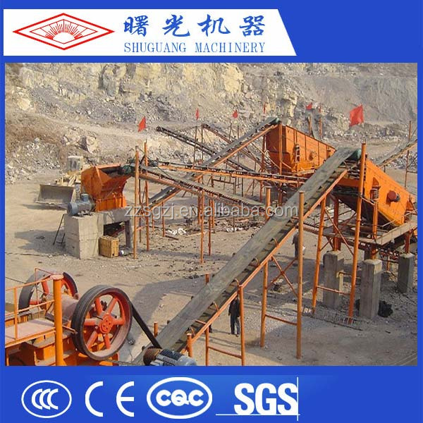 Stone Crusher Plant Prices Factory, Importer, Exporter