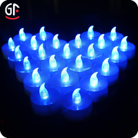 New Product Distributor Wanted Outdoor Electric Candle Light Led