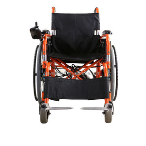 Deliver Freedom New Styte wheel chair bike