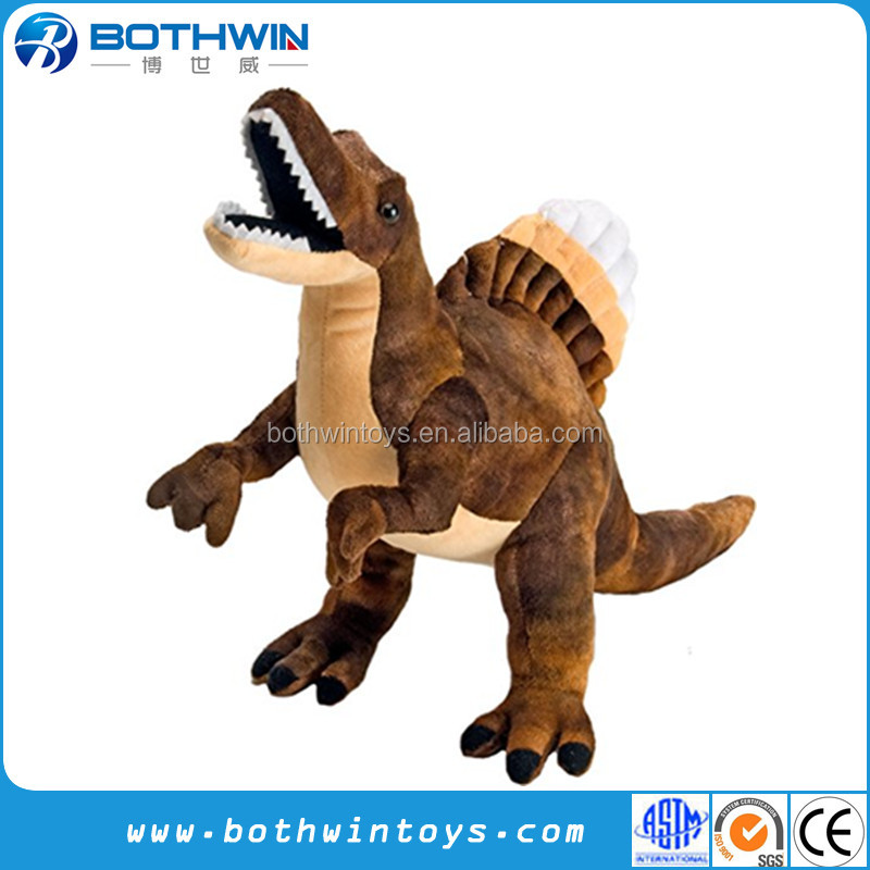 Custom 10 Tall Plush T Rex Dinosaur Stuffed Animal Plush Toy Buy