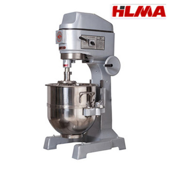 Wire Mixer | Planetary Mixer With Beater Wire Whip Dough Hook Mixing Bowl