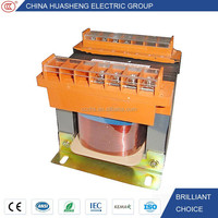 BK/JBK single phase step down transformer 500v