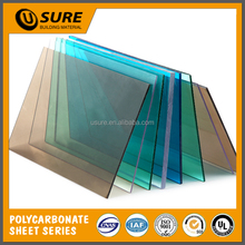 excellent weatherability light difussion sheet for hotel atrium