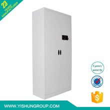 Luoyang factory direct cold rolled steel lockable file cabinet/electrical locker
