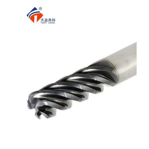 Tungsten carbide drill bit sets tungsten carbide end mill