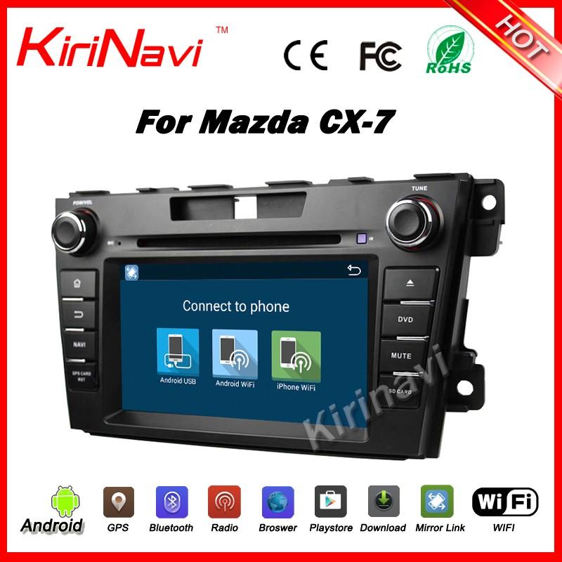 мультимедийная система mazda cx-7