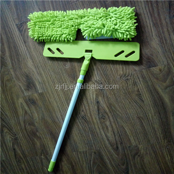 Super quality cheap price Flat Dry Mop Refills
