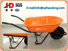 market popular farm tools commercial wheelbarrow WB7202 with free sample