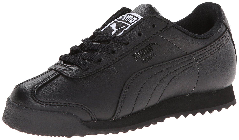 d3e4038ac15 Get Quotations · PUMA Roma Basic Jr Sneaker (Little Kid Big Kid)