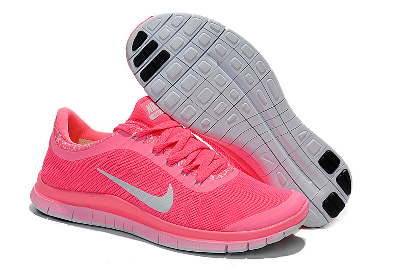 7058cd50402 zapatillas de deporte de las mujeres nike ligeros - Santillana ...