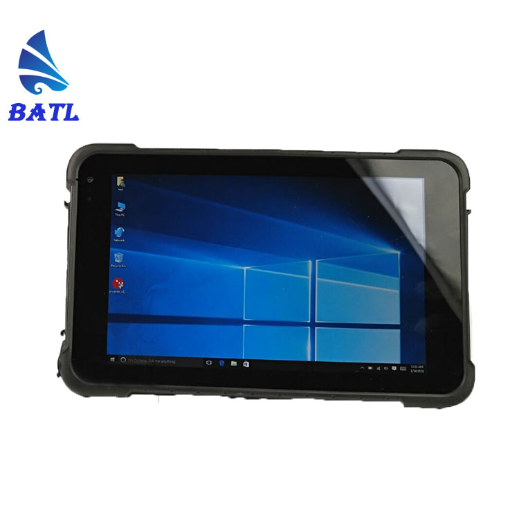 BATL BT686 8 Inch Win10 military rugged Industrial Tablet