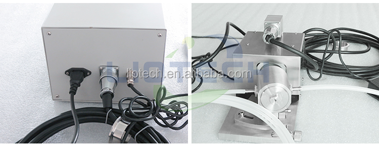 Single Head Electric Injection Pump/Injection Machine for Battery Electrolyte