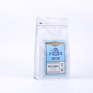 factory directly supply Colombia coffee roasted coffee bean