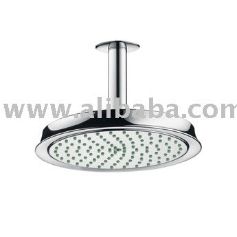Hansgrohe Air plate fixed head shower