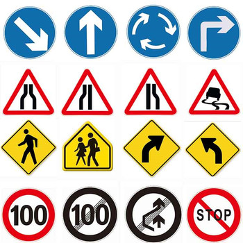 ceecdab31f8 Excellent Quality International Traffic And Road Signs - Buy Traffic ...