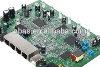 Economic And Efficient prototype pcba Customized multilayer pcbpcb fabrication