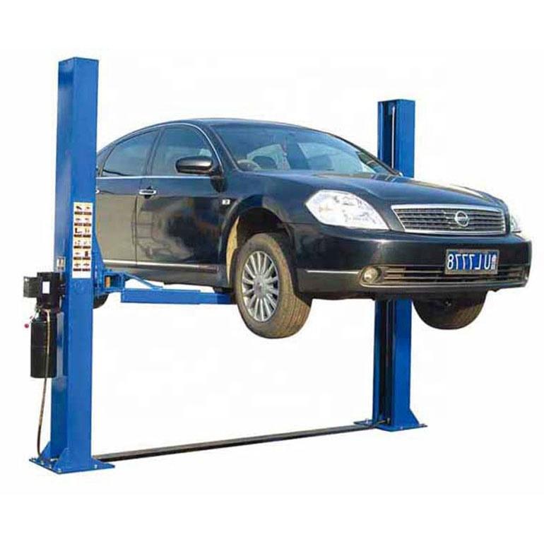 Car Lift 6 Ton Backyard Buddy Car Lift Prices Two Post Car ...