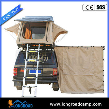 4x4 Accessories Camping Equipment Side Vehicle Awning Retractable Car Used Awnings For Sale