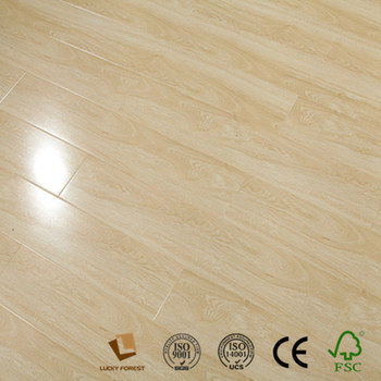 Big Lots Super High Gloss 12mm Laminate Flooring Waterproof