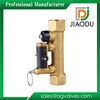 Quick Setter Balancing Valve with Flow Meter 3/4 Inch NPT