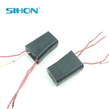Dc 6v To 30kv Step Up Flyback Transformer High Voltage Converter For  Electronic Shock Device - Buy Flyback Transformer,Flyback Converter,Step Up