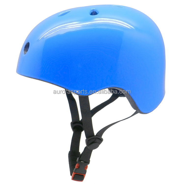 Multi-sport Head Protective Headpiece Skateboarding Helmet