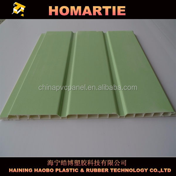 pvc wall cladding panel manufacturer Interior Decorative pvc wall pane and pvc ceiling
