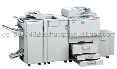 Ricoh aficio mp 6001 7001 8001/copier copiers