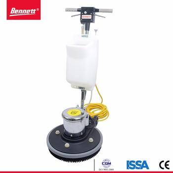 bennett brand floor polishing machine floor polisher
