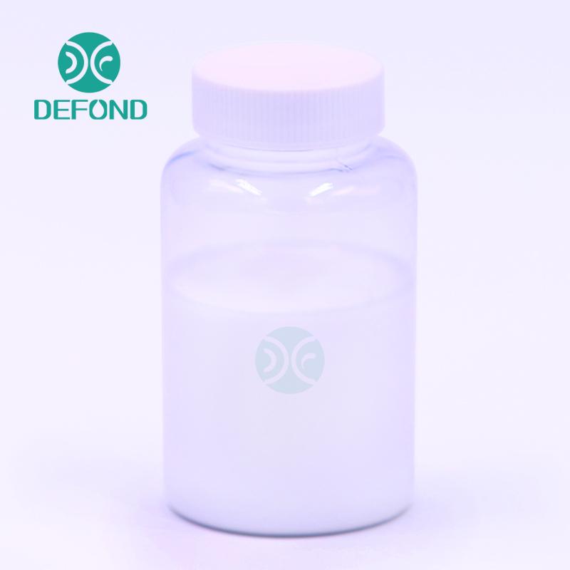 Factory selling free sample antifoam stripper chemical formula integrator dongguan interior and exterior water paint industry