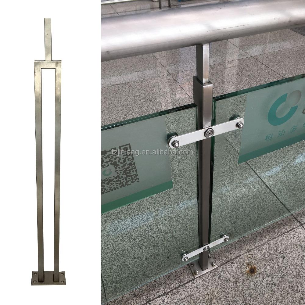 Glass Stair Railing Accessories, Glass Stair Railing Accessories Suppliers  And Manufacturers At Alibaba.com