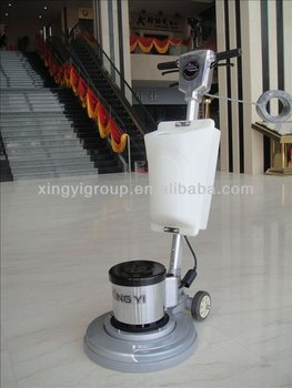 Floor Cleaner Wax Machine 175a
