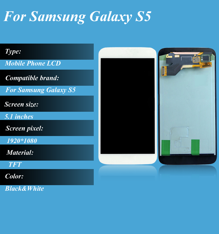 Low Price China Lcd Touch Screen Display For Samsung ...