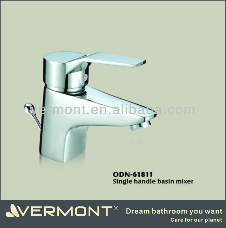 2017 new design shower faucet mixer tap