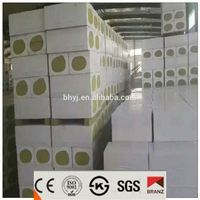 Equipment for small business at home rock wool sandwich panel production line