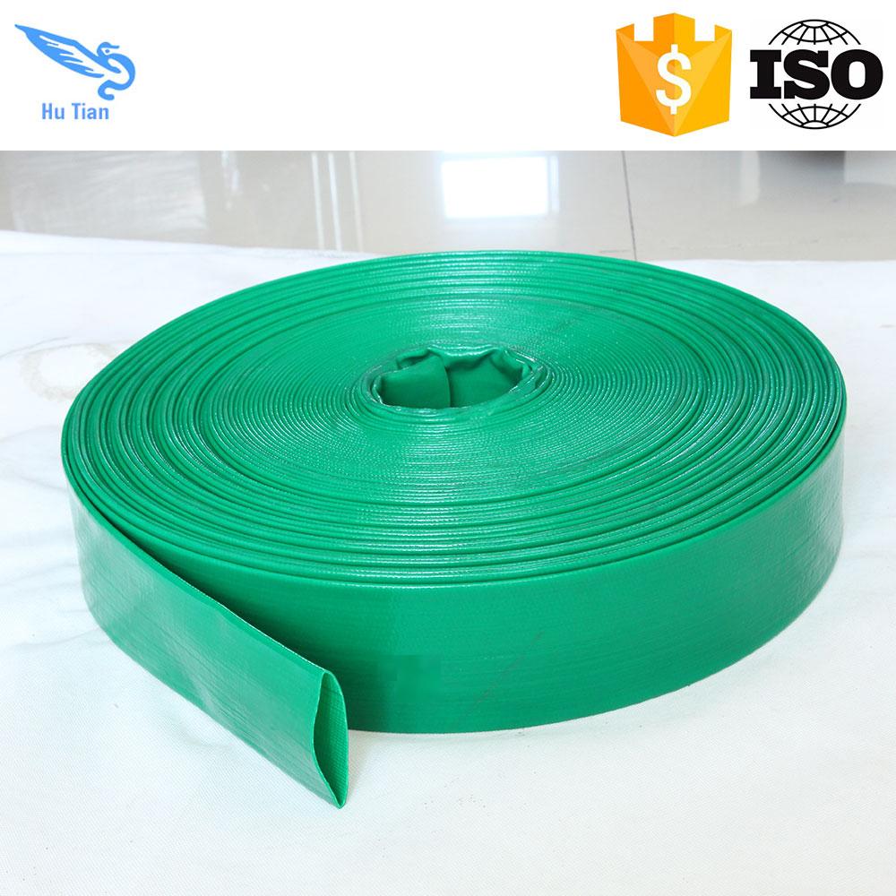 2 inch water hose manufactured in tiantai