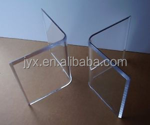 Etonnant Acrylic Vu0027s Or Boomerang COFFEE Cocktail TABLE BASES