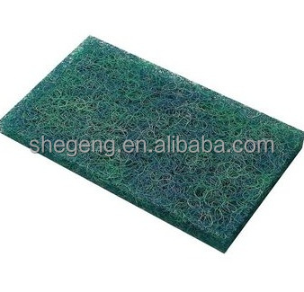 aquaculture biological filtration mat
