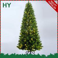 Pre-Lit LED Christmas Tree with Light