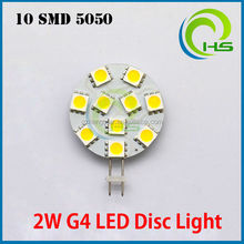 G4 10 SMD LED Planar Disc Lamp Our Most popular G4 Lamp 10-30V DC,led smd g4 bulb
