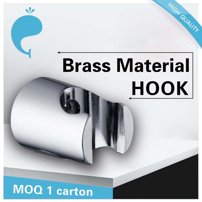 Yuhuan 9 Years Factory Brass Hook for shattaf and shower