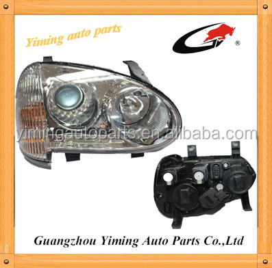 led bulb for gonow chery jmc foton jac nissan auto parts