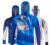 New model wholesale fishing jersey hoodie wear