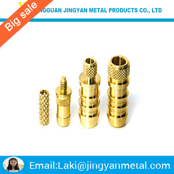 Eco-friendly custom brass mechanical part, cnc maching, cnc turning parts