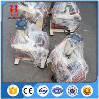 Factory Manufacturer Pneumatic Mark Rosin Double Sided Heat Press Machine Transfer