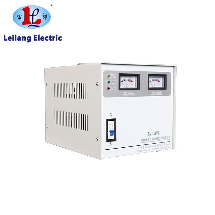 new style home voltage stabilizer