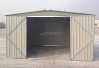 Garden storage shed/metal shed/metal house